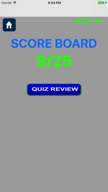 GED Practice Test Free screenshot-3