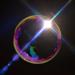 漏光 - 鏡頭漏光復古彩虹濾鏡