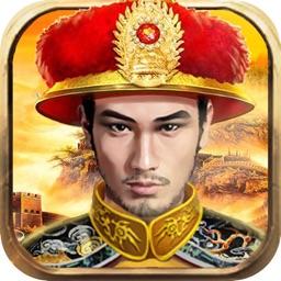 皇朝盛世-万岁爷养成后宫佳丽三千人游戏
