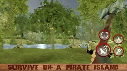 Fighting Survice:Wild Island screenshot 1