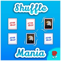 Codes for Shuffle Mania Hack