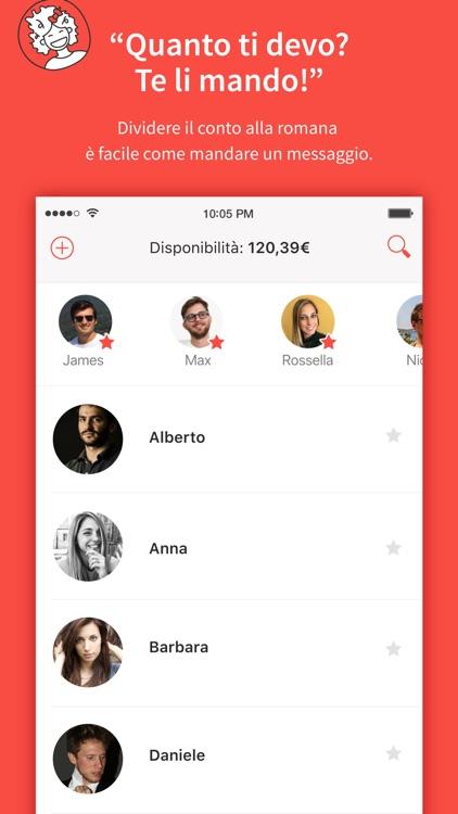 Satispay screenshot-3