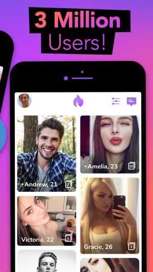Dhaka dating app 1