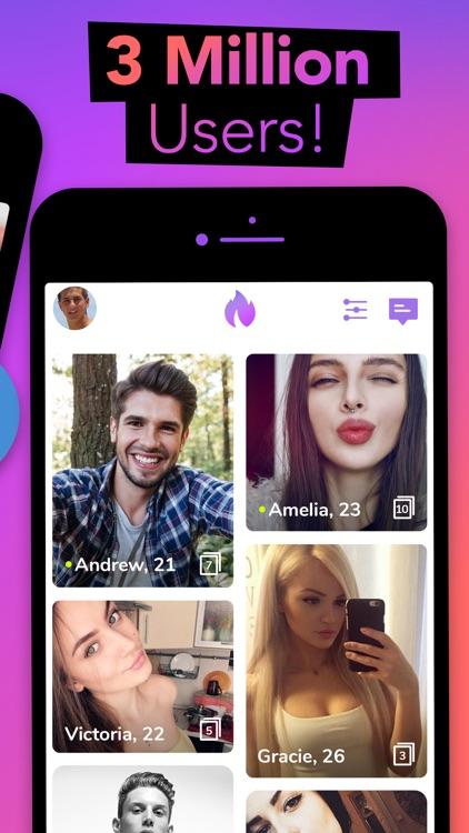 HUD Hook Up Dating App