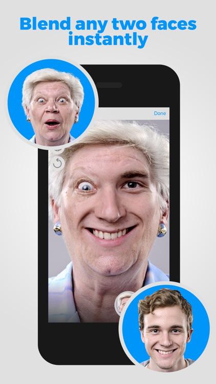 Face Switch - Swap & Mix screenshot-3