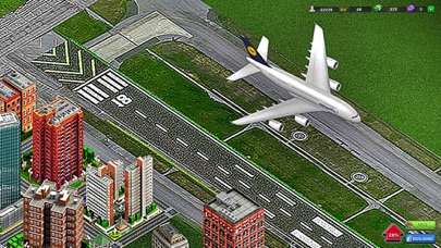 Airliner Factory® screenshot 3