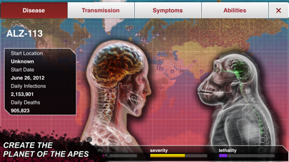 Plague Inc. Screenshot 6