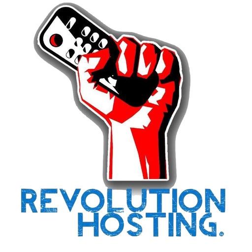 Revolution Hosting by Heath Davdge