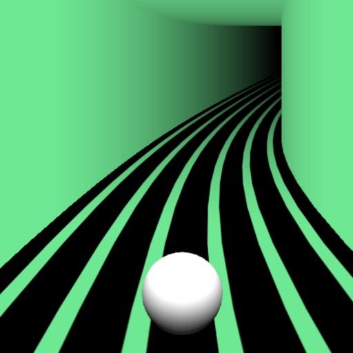 Twisty Tunnel