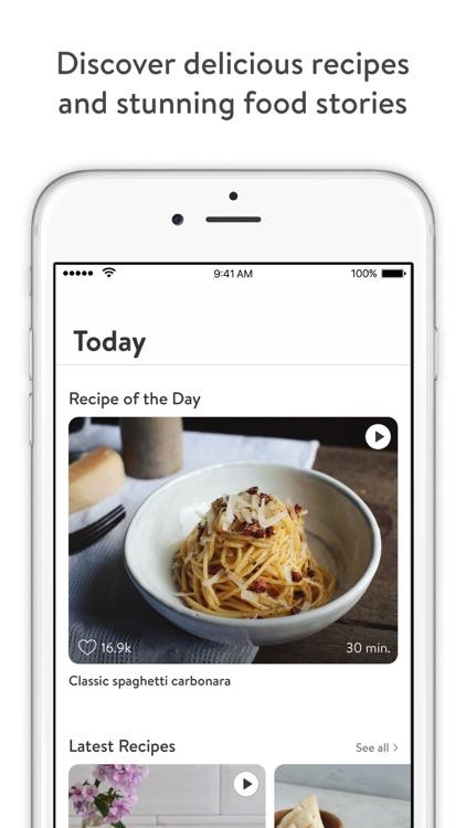 Kitchen Stories screenshot-0