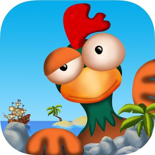 Chicken Hunter