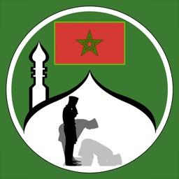 Adan Maroc - الادان و القبلة