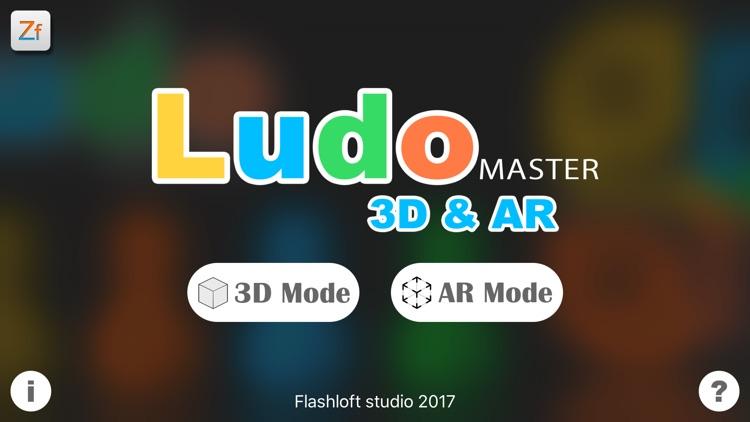 Ludo Master 3D&AR