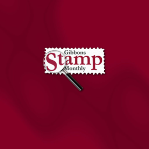 Gibbons Stamp Monthly Magazine Reference app