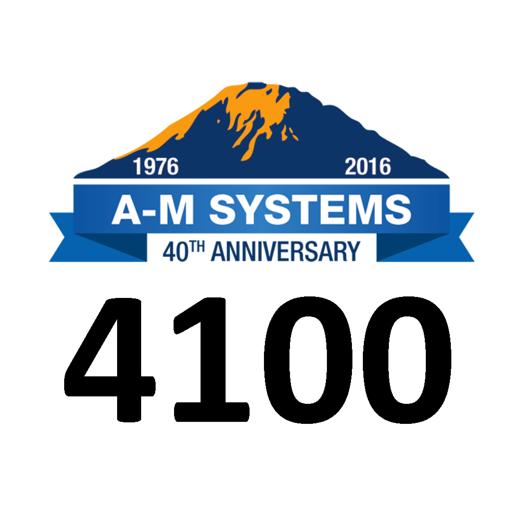 AMS 4100