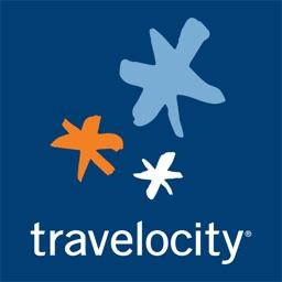 Travelocity Hotels & Flights