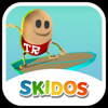 Surf Fun: 7,8,9 Year Old Games