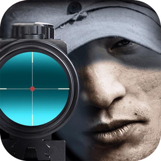 二战狙击手:生存枪战游戏