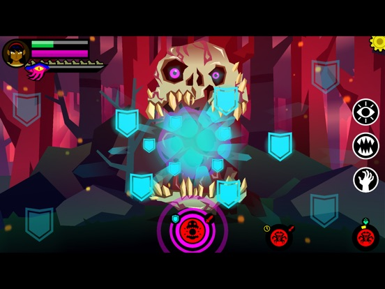 Screenshot #2 for Severed