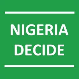 Nigeria Decide