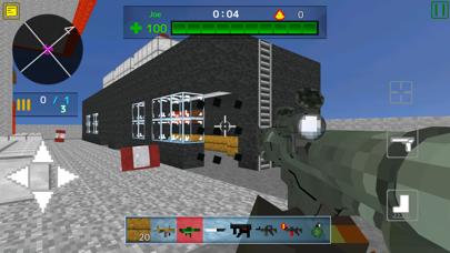 Screenshot from Death Blocks 3