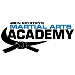 John Geyston's Martial Arts