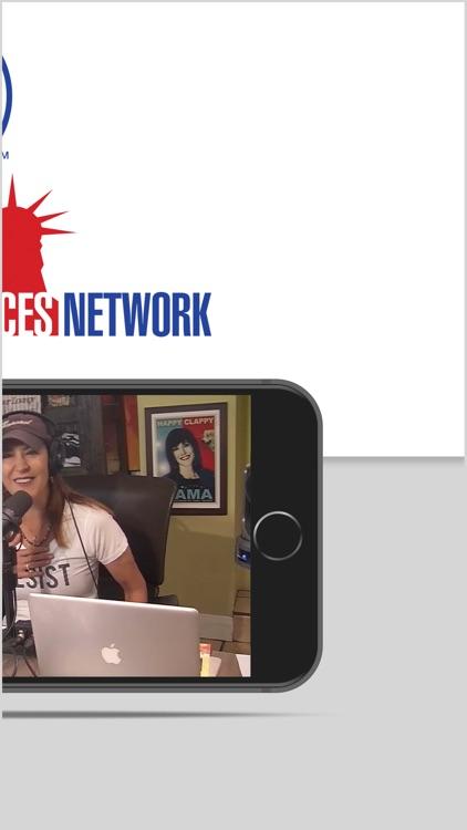 Political Voices Network screenshot-5