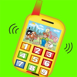 Preschool Toy Phone-kindergarten Activities