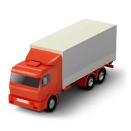 Truck Log - Simple