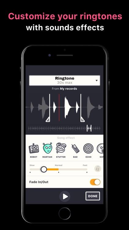 Ringtones HD & Maker