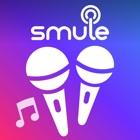 Smule - 排行榜第一名的唱歌 App icon