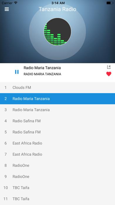 Redio ya Tanzania