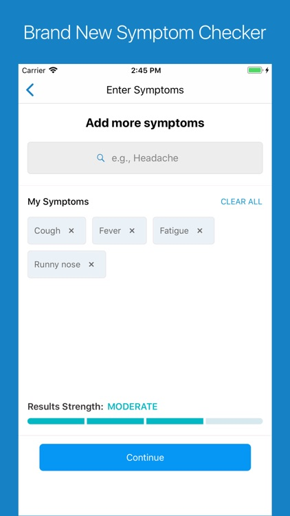WebMD screenshot-1