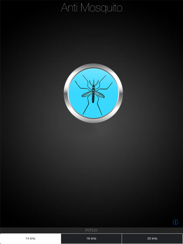 ‎Anti Mosquito - Sonic Repeller Screenshot