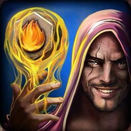 Battle Magic: Online PvP arena