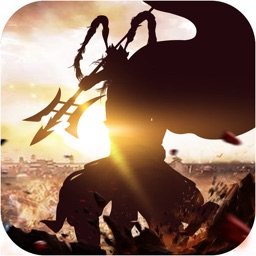 Chiến Thần Tam Quốc-Tranh Bá