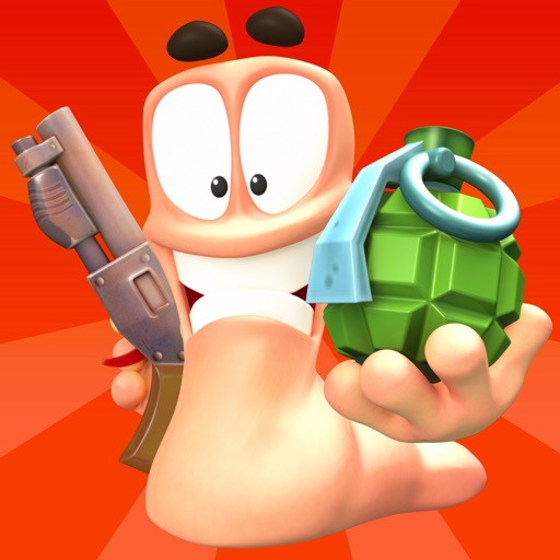 Worms 3 Blasts Away at its Price, Dropping it to $0.99 for a Limited Time Only