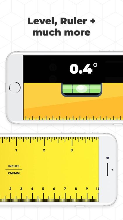 Tape Measure™ screenshot-3