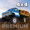 4x4 Delivery Trucker Premium - iPhoneアプリ