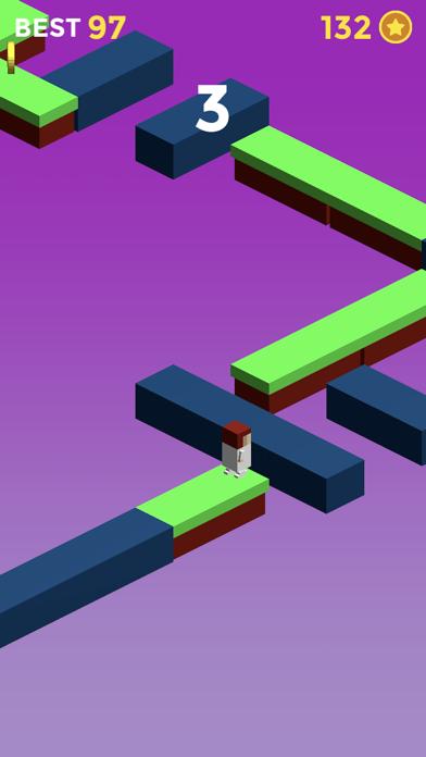Flippy Bridges screenshot two
