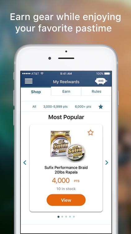 Netfish - Fishing Forecast Guide and Rewards App screenshot-3