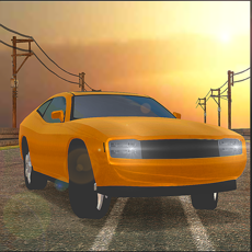‎Car Traffic Racer