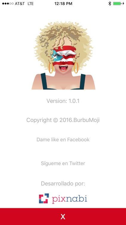 BurbuMoji screenshot-4