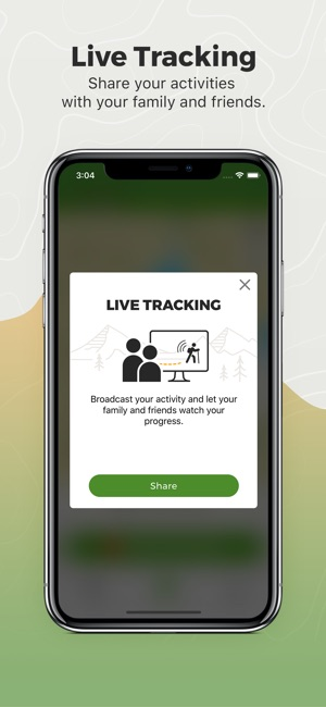 Wikiloc Outdoor Navigation Gps On The App Store