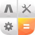 Spare Parts Calculator icon
