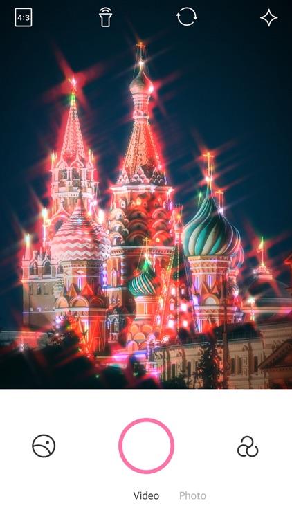 Sparkle Effects Glitter Effect