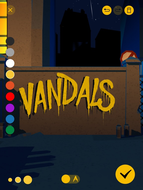 Screenshot 4 Vandals