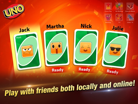 Uno PlayLink screenshot 10