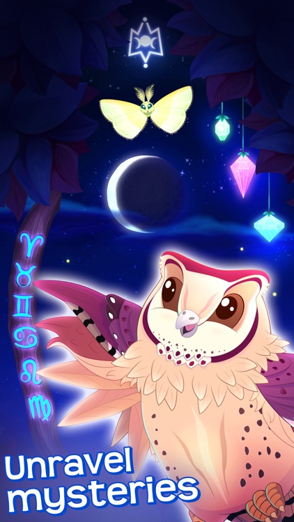 Flutter: Starlight screenshot-4