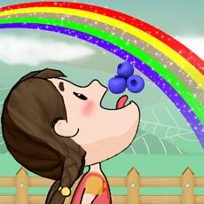 Activities of Eat A Rainbow